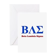 BAE Greeting Cards