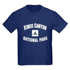 Kings Canyon National Park T