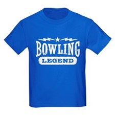Bowling Legend T