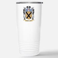 Micallef Coat of Arms - Travel Mug