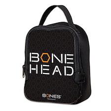 Bones Bone Head Neoprene Lunch Bag