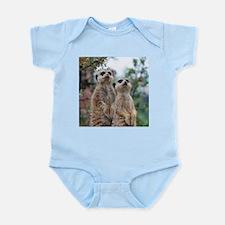 Meerkat013 Body Suit