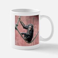 Chimpanzee001 Mugs