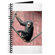 Chimpanzee001 Journal