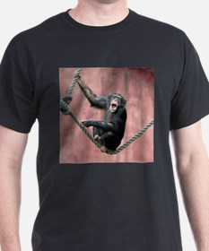 Chimpanzee001 T-Shirt