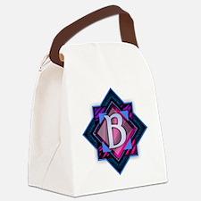 Unique Brendon Canvas Lunch Bag