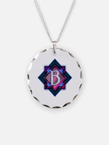 Unique Belinda Necklace