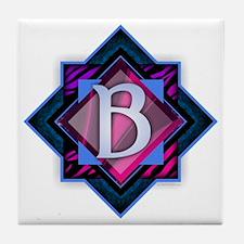 Cute Brendon Tile Coaster