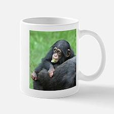 Chimpanzee005 Mugs
