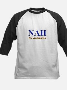 Nah Baseball Jersey