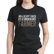 Taken by a Farmer T-Shirt