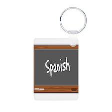 Spanish Keychains
