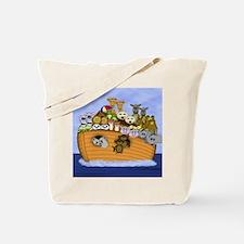 Noahs Ark Small Poster.png Tote Bag