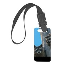 Mom & Baby Luggage Tag