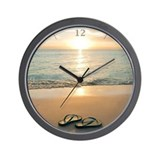 Beach Basic Clocks