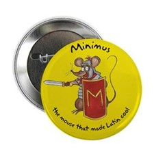 Minimus badges (10 pack)