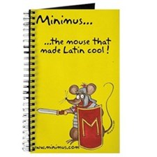 Minimus Journal