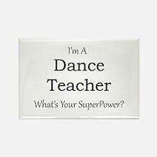 Dance Teacher Magnets