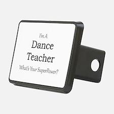 Dance Teacher Hitch Cover