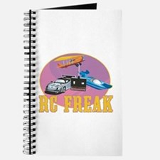 RC Freak Journal