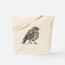 Little Bird 1 Tote Bag