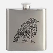 Little Bird 1 Flask
