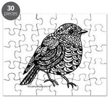 Little Bird 1 Puzzle