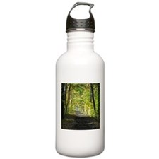 nature scenery Water Bottle