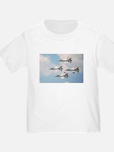 Cute Thunderbirds usaf T