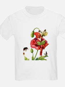 POPPY GNOME T-Shirt