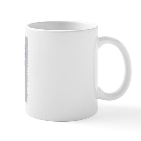Yosemite National Park (Arch) Mug