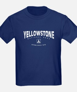 Yellowstone National Park (Arch) T
