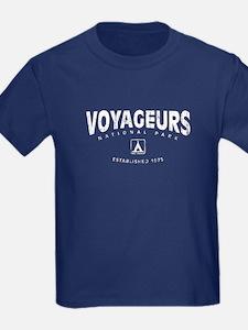 Voyageurs National Park (Arch) T