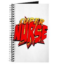 Super Nurse Journal