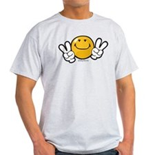 Cute Smileyworld T-Shirt
