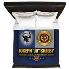 Shelby (C2) King Duvet