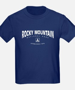 Rocky Mountain National Park (Arch) T