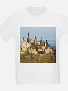 HILLTOP CASTLE T-Shirt