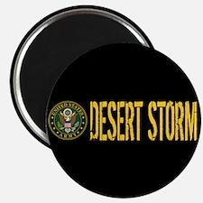 U.S. Army: Desert Storm Magnet