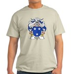 Estela Family Crest Light T-Shirt