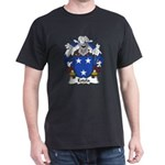 Estela Family Crest Dark T-Shirt