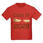 2028 diploma.png T-Shirt
