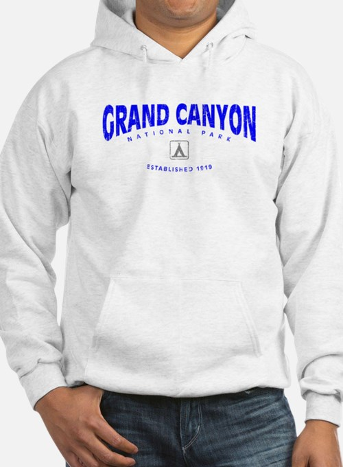 Grand Canyon National Park (Arch) Hoodie