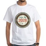 Class Of 2028 Vintage T-Shirt