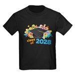 Law Grad Class of 2028 T-Shirt