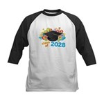 Law Grad Class of 2028 Baseball Jersey
