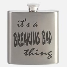 Breaking Bad Thing Flask