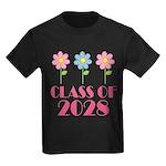 2028 daisy border.png T-Shirt