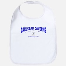 Carlsbad Caverns National Park (Arch) Bib