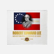 Lee (SP) Throw Blanket